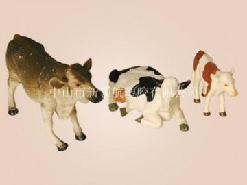 厂家批发环保玩具PVC塑胶颗粒