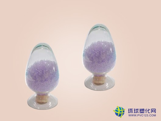 中山专业供应pvc颗粒 医用级PVC颗粒
