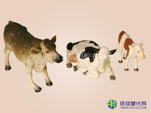 供应NP(不含邻苯二甲酸酯)玩具PVC粒料