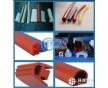耐高温硅胶密封条 耐老化 耐辐射 用于灯具电子电器