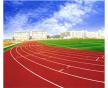 运动场地坪系列-硅PU球场