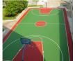 运动场地坪系列-丙烯酸球场地坪