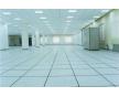 防静电地板工程系列-平铺轻型塑料网络地板