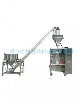 QK-420F粉状包装机 /主机