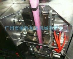 超声波包装机 洽科包装机