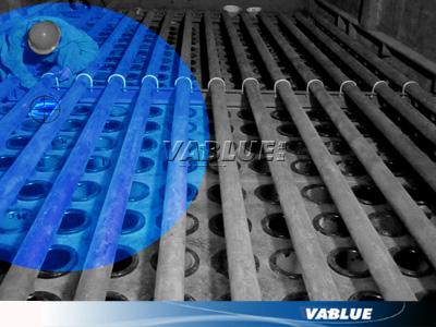 除尘器检漏荧光粉VKH-11价格
