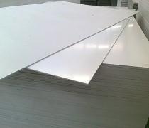Pvc板材的详细先容及产品特性分析