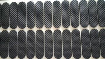 硅胶防滑垫 3m自粘硅胶防滑垫