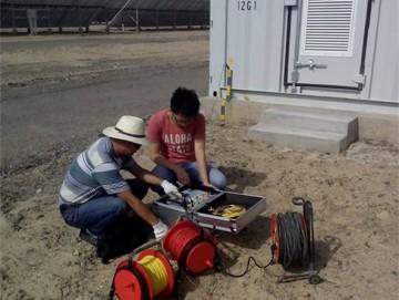 成都防雷检测中心_防雷装置检测机构