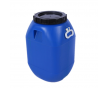 供应带耳朵50升塑料桶50kg化工桶