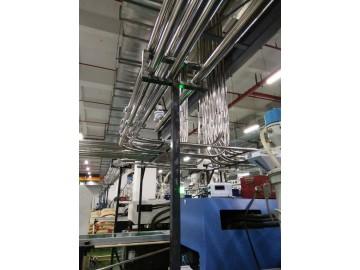 厂家直销塑胶原料集中上料供料系统