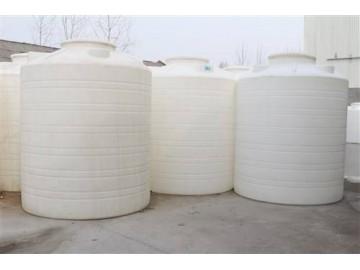 厂家长期供应10吨化工原料储罐 耐腐塑料容器