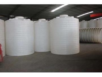 厂家长期供应5吨pe塑料水箱 四川5000L塑料水箱