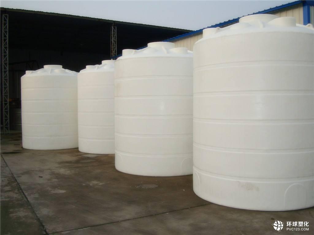 10吨盐酸储罐批发 10立方盐酸储罐定制 10吨盐酸储罐厂家