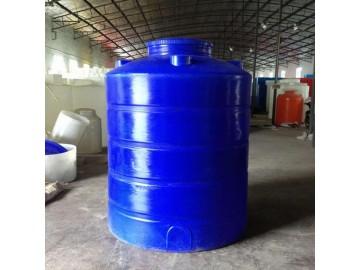 巴中20吨酸碱储存罐 20吨化工储罐厂家