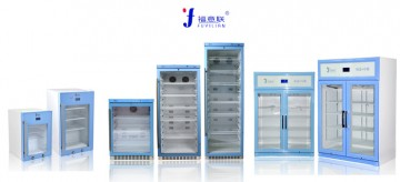 2-8℃冰箱(带锁)