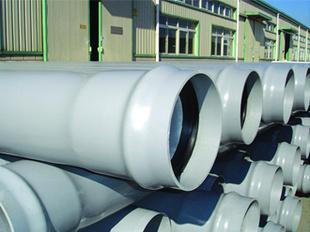 供应PVC U给水管材管件