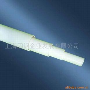 供应U PVC排水管材及管件 图