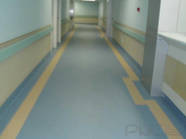 pvc卷材塑胶地板