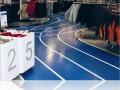 PVC商场专用塑胶地板