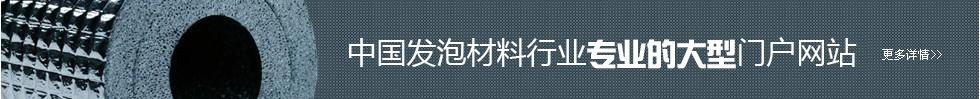 中国发泡材料网