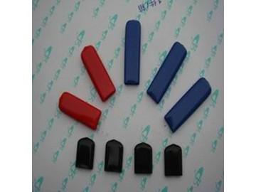 中山浸塑PVC扁套  PVC塑胶扁套