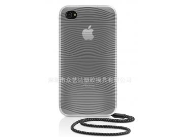 tpu苹果手机保护套塑胶模具