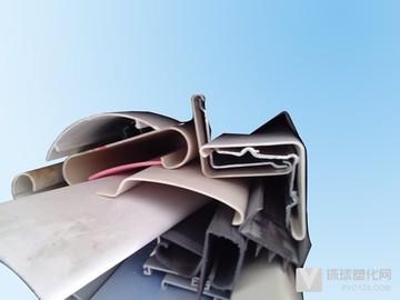 PVC异型材 PVC异型材价格