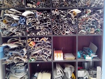 各种PVC异型材