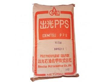 PPS日本出光 PPS塑胶原料