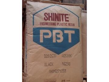 供应PBT塑胶原料5886台湾新光