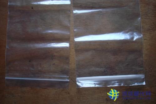 PE透明塑料袋 PE服装袋
