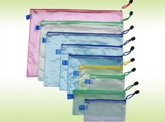 PVC文件袋