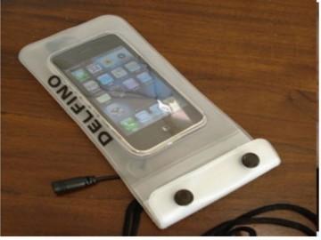pvc手机防水袋 深圳手机防水袋