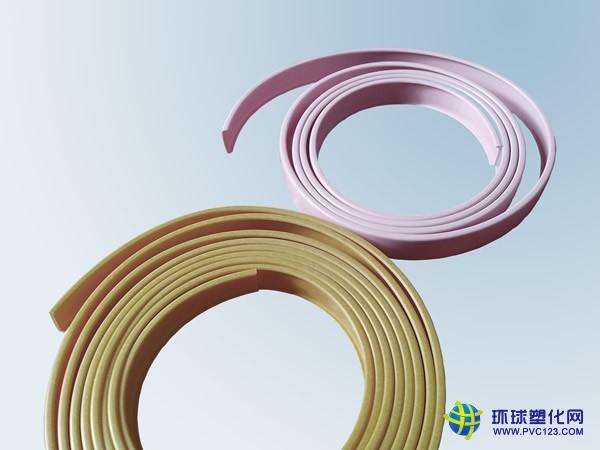 佛山PVC封边条生产厂家-丽川塑胶