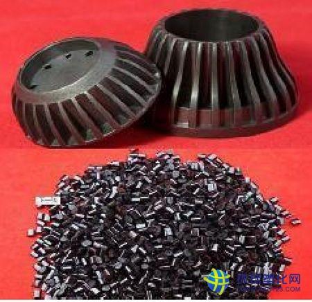 LED散热器专用导热塑料 高导热PA6