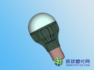 LED导热专用导热塑料 导热塑料供应商