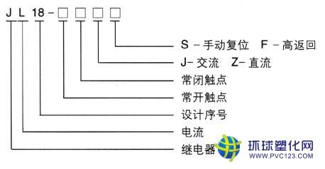 jl18过流继电器_供应产品