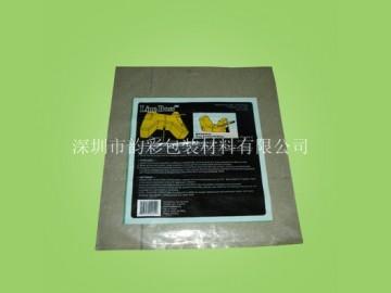 透明PP塑料胶袋