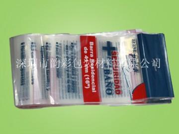 PE塑料袋 绝缘性PE塑料袋
