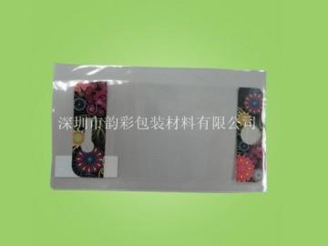 卡头袋 PE薄膜袋 韵彩PE卡头袋价格