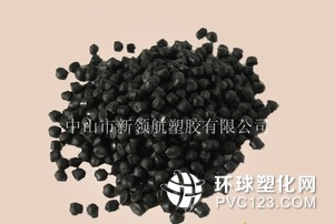 PVC电缆料配方设计