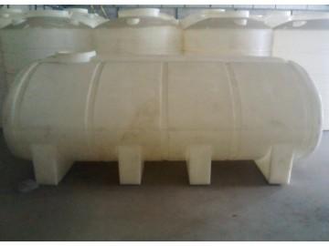 5吨卧式塑料桶5吨塑料桶5立方塑料桶