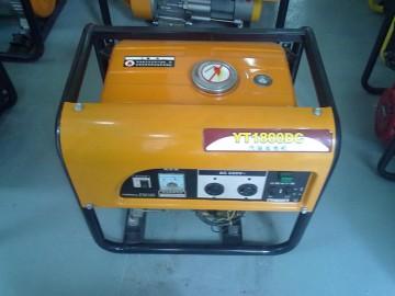 1000瓦汽油发电机价格