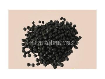 中山市长期供应聚氯乙烯PVC电缆颗粒 电缆PVC颗粒