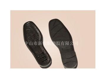注塑PVC鞋底颗粒 鞋底专用PVC颗粒厂价直销