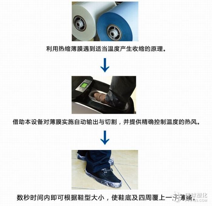 智能鞋底覆膜机专用PVC膜