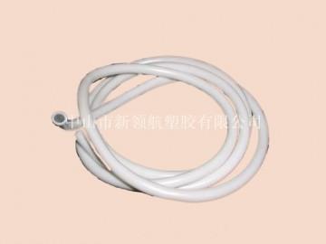 PVC软管胶粒 软管PVC颗粒