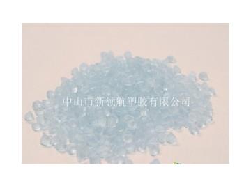 中山生产厂家生产软管PVC胶粒_环保PVC颗粒