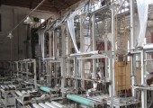 专业厂家生产供应 大鹏吹膜机  微膜吹膜机